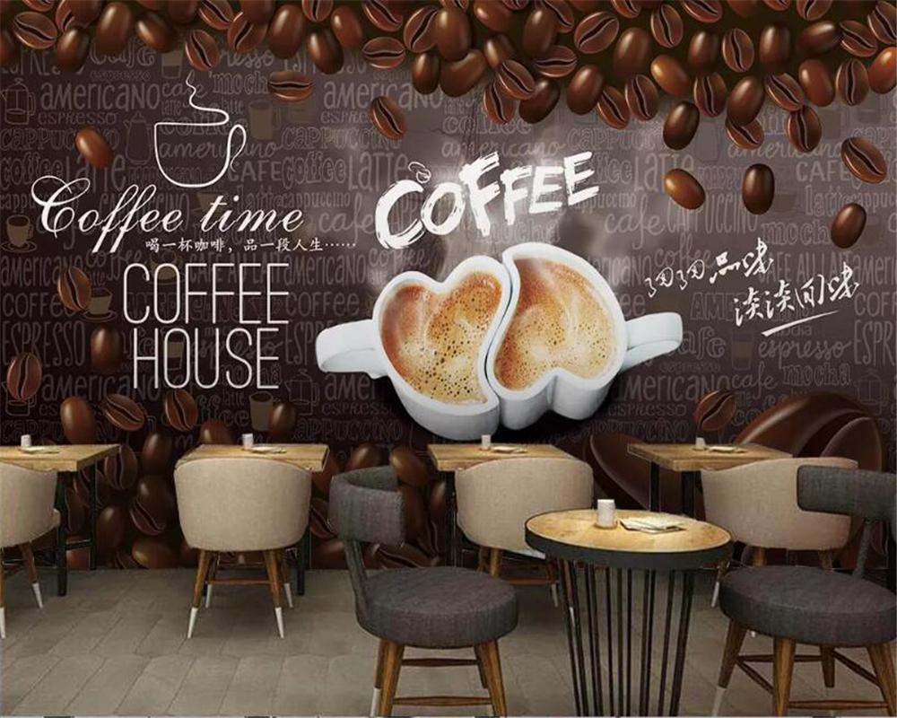 beibehang high-level 3d wallpaper HD ...